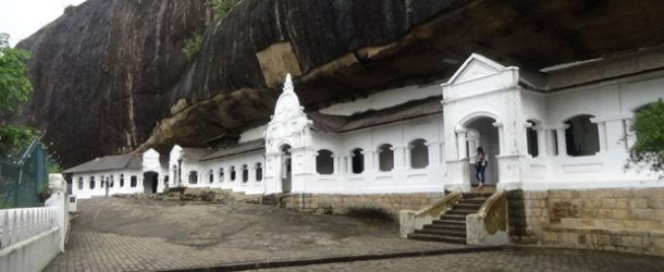 #370: Discovering one of the oldest shrines in Sri Lanka