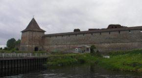 #282 : Visiter les châteaux suédois de Russie