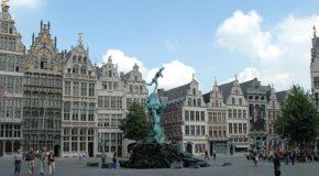 #276 : Rendre visite au Lange Wapper à Anvers
