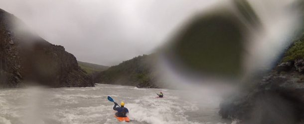 #219 : Rafting down the most extreme river of Iceland