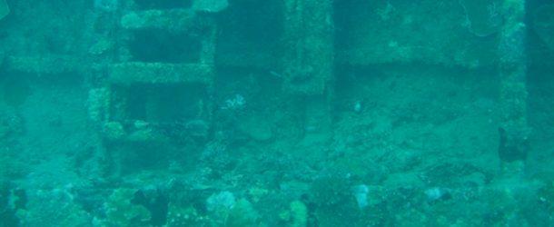 # 380: Exploring the MV Maa Khudi's wreck