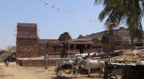 #391 : Découvrir la ville au 125 temples d'Aihole
