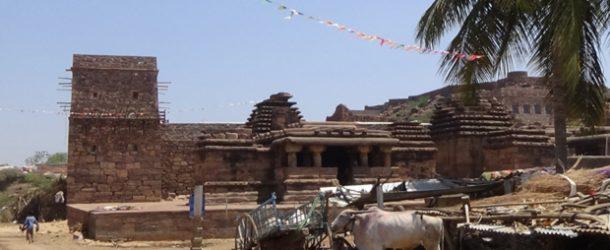 #391 : Découvrir la ville au 125 temples à Aihole