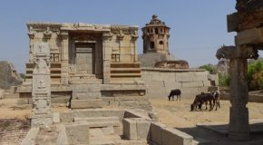 #385 : Visiting the ancient city of Hampi