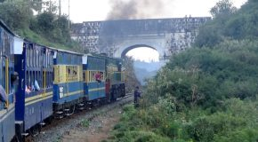 #388 : Prendre le train de la Nilgiri Moutain Railway en Inde