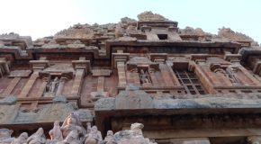 #390 : Discovering the living Chola's temples
