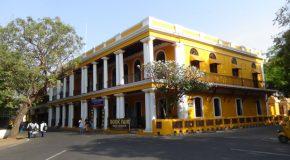#400 : Rendre visite au marquis Dupleix à Pondichery