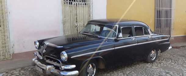 Cuba – Guide & Itinéraires