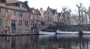 Belgique – Guide & Itinéraires