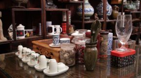 #418 – Discovering the art of Tea Gong Fu cha