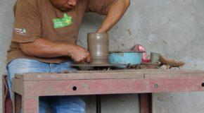#411 : Meeting the  potters of San Juan de Oriente in Nicaragua