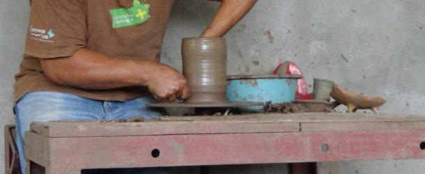 #411 : Apprendre l'art des potiers de San Juan de Oriente