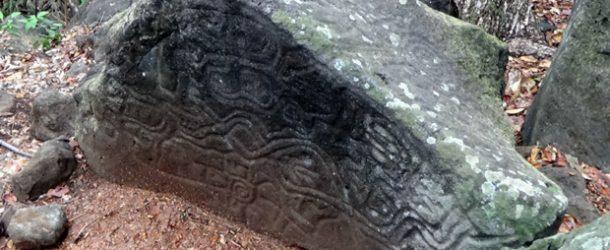 #404 : Déchiffrer les pétroglyphes de l'île d'Ometepe