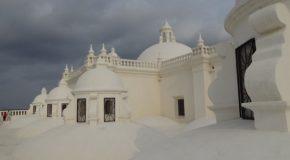 #420 : Visiter la plus grande cathédrale d'Amérique Centrale
