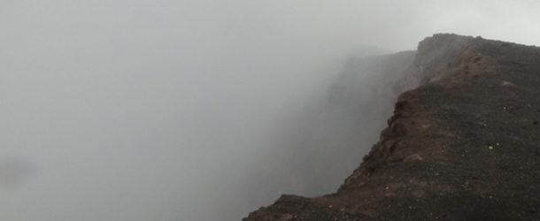 #406 : Aller observer le magma du Volcan Telica