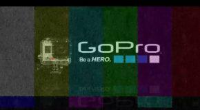 Récupérer un fichier corrompu de GoPro