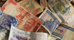 Paiements et retraits à l'Etranger