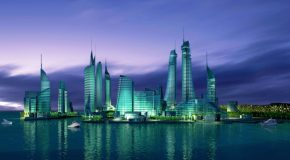 Bahrein – Itinéraire