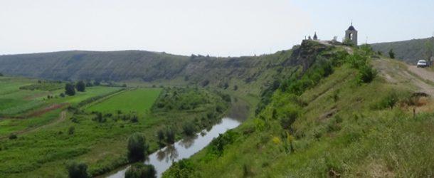 #523 : Visiter Orhei Vechi, capitale de la Horde d'Or