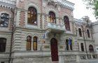 #522 : Visiting Chișinău the capital of Moldova