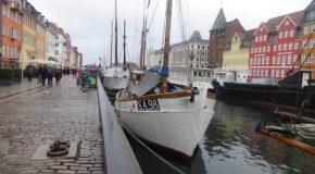 #440 : Rendre visite à la petite Sirène en passant par Nyhavn
