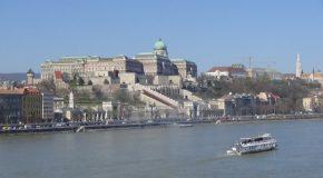 #453 :  Visiter Buda capitale du royaume de Hongrie
