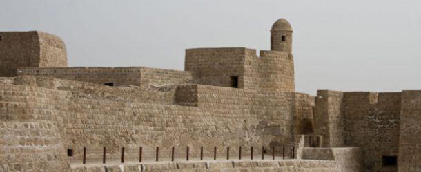 #431 : Explorer le Qal'At Bahrein et l'ancienne Dilmun