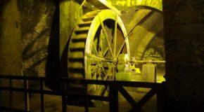 #475 : Explorer les salines royales du Jura
