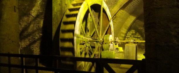 #475 : Visiting the royal Saltworks of Arc en Senans and Salins les Bains