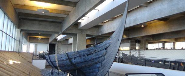 #473 : Pénétrer le monde des drakkars vikings