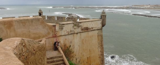 #446 : Visiter le Camp de la Victoire et la Kasbah des Oudaïas à Rabat