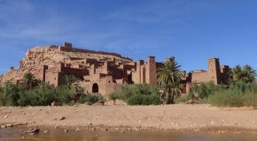 #447 : Exploring the Aït Ben Haddou Ksar