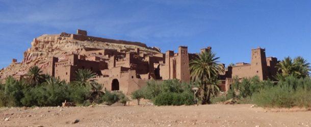 #447 : Exploring the Aït Ben Haddou Ksar