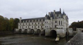#434 : Visiting the renaissance castle of Chenonceau