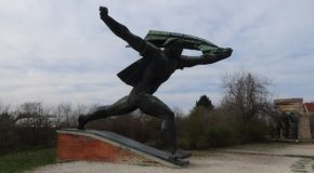 #451 : Visiting the communist Memento Parc in Budapest