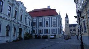 #454 : Visiter la ville des reines hongroises de Veszprem