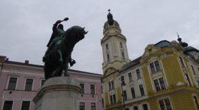 #449 : Visiter Pécs la transdanubienne