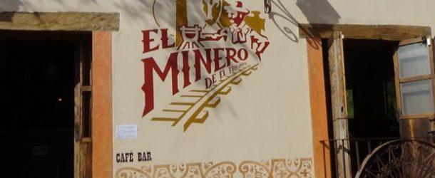 #464 : Suivre la piste des chercheurs d'or d'El Triunfo dans la Sierra Laguna