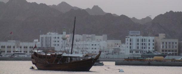 Oman – Guide & Itinéraires