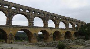 #469 : Parcourir le plus haut Pont Aqueduc du monde romain