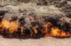 #486 : Discovering the Atechgah's temple of Fire in en Azerbaijan
