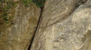 #481 : Observing the 6000 prehistorical engravings of Gobustan in Azerbaijan