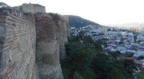 #510 : Visiter Tbilissi, la capitale aux bains chauds
