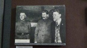 #504 : Rendre visite à Staline dans sa maison natale de Gori