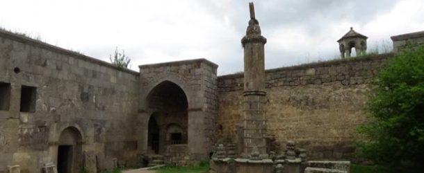 #501 : Aller au monastère de Tatev par le plus grand téléphérique du monde
