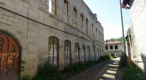 #513 : Visiter les vestiges de Şuşa au Haut Karabagh