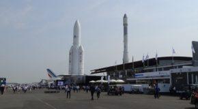 #519 : Voir la plus belle collection d'avions et de fusées du monde