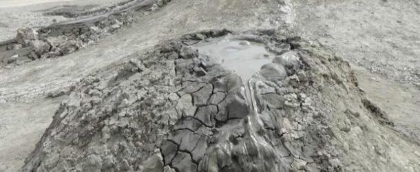 #482 : Observer les volcans de boue et d'hydrocarbures du Gobustan