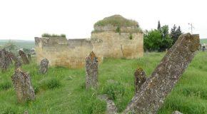 #483 : Visiter la capitale du Chirvan sur la route de la Soie
