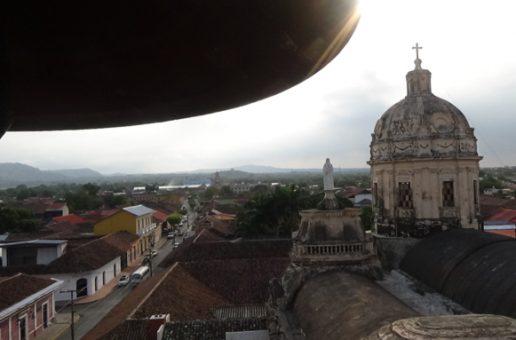 Nicaragua – Itinéraire